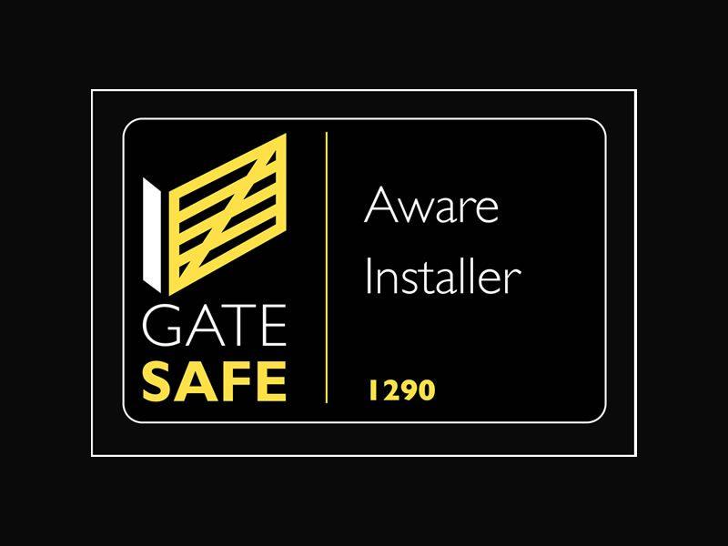 gate-safe-installer