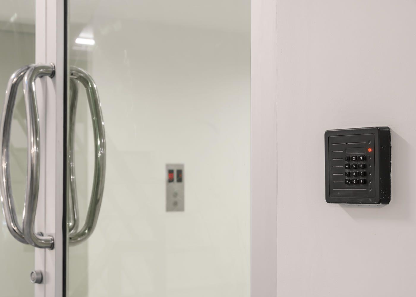 door-access-control