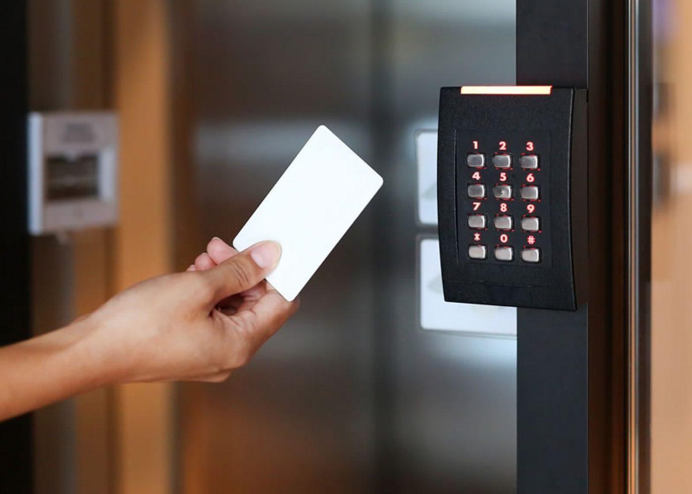 door-access-control-simple