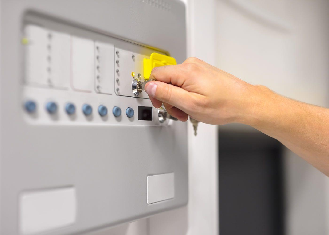 fire-alarm-control-panel